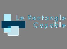 Logo Le Rectangle Capable