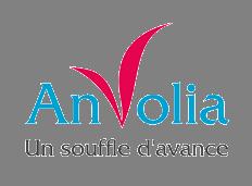 Logo Anvolia Membre de Shop Expert Valley