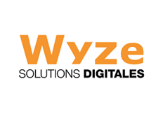 Logo WYZE Solutions Digitales