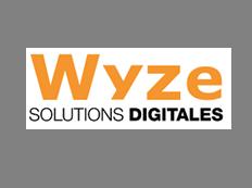 Logo WYZE Solutions Digitales