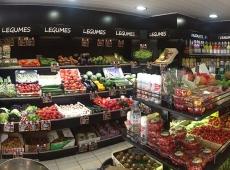 IAPCA : un nouveau concept store gourmet