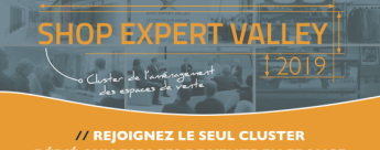 Shop Expert Valley programme 2019