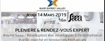 Rendez-Vous Shop Expert Valley 14 mars 2019