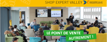 Shop Expert Valley -Le point de vente autrement !