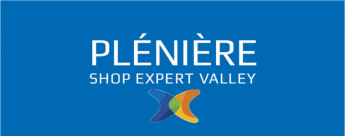 Actualité cluster Shop Expert Valley