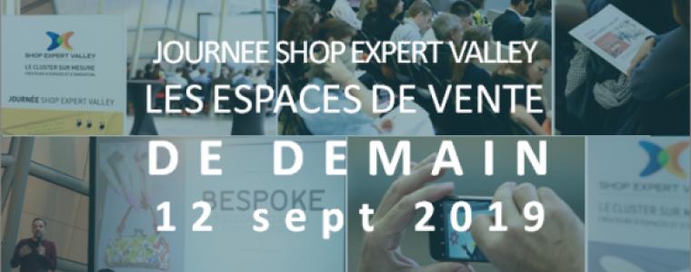 Shop Expert Valley les espaces de vente de demain