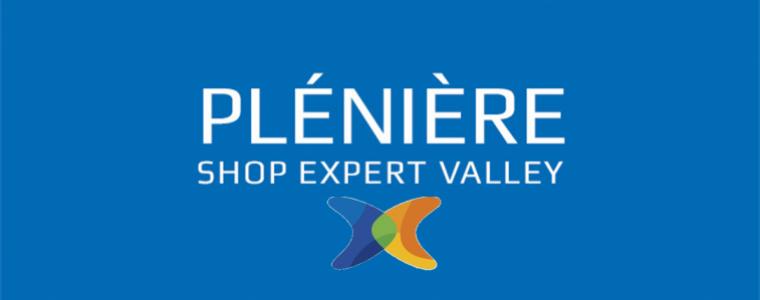 actualités cluster Shop Expert Valley