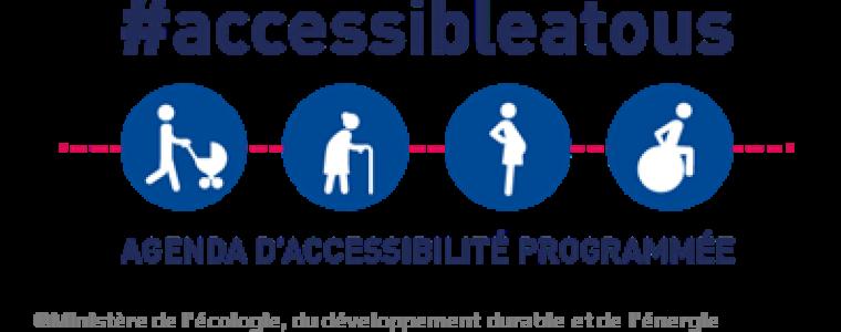 Visuel accessibilité MEDDE
