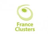 Logo France Clusters